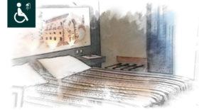 hotel de la cloche dole jura Chambre medium pmr