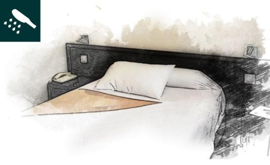 hotel de la cloche dole jura Chambre-standard-simple