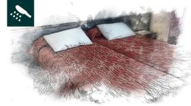 hotel de la cloche dole jura Chambre standard twin